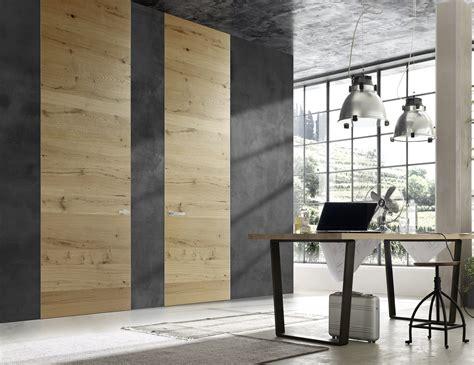 Zimmertür Modern Grau