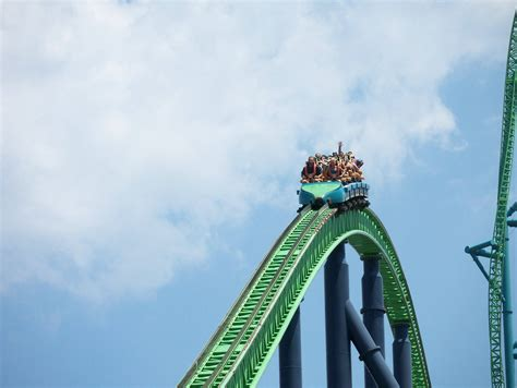 9 of the world's most exhilarating roller coasters | From ...