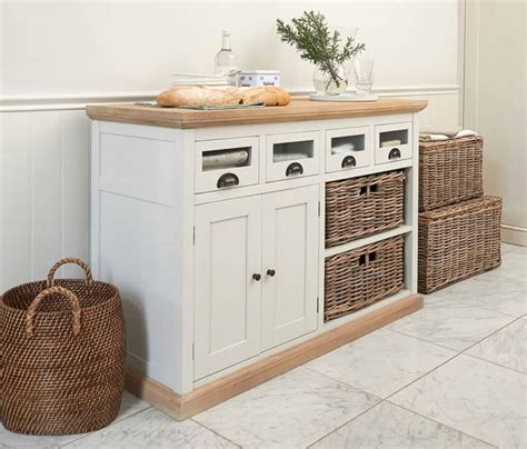 wicker baskets   extra storage   small spaces