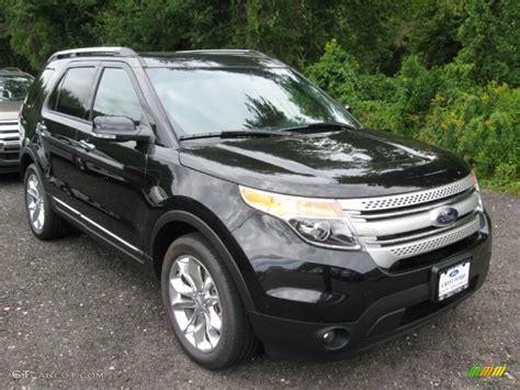2015 tuxedo black ford explorer xlt 4wd 97274054