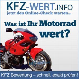 kfz wert ermitteln motorrad bewertung jetzt motorrad wert ermitteln