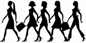 Sac À Main Transparent : image vectorielle gratuite femmes pied silhouette ~ Melissatoandfro.com Idées de Décoration
