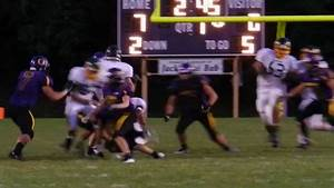 Football Promotional Video- Oconomowoc High School - YouTube
