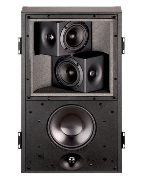 dipole  bipole  monopole  surround speaker
