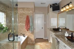 Double Sink Bathroom Vanities with Makeup Station