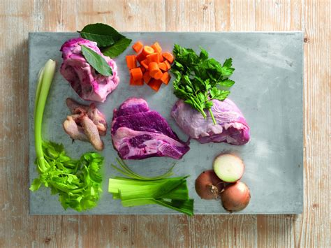come si cucina il brodo come fare il brodo di carne