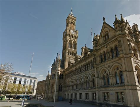 Bradford Could Potentially Go Into Local Lockdown After ...