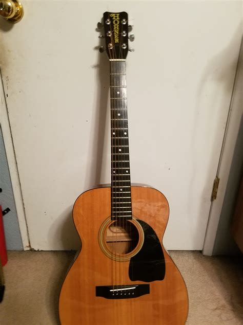 Hohner Guitar Model and Serial - Other Instruments ...
