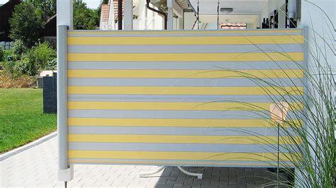 Garten Wind Und Sichtschutz by Wind Und Sichtschutz Suwi Storenbau Ag