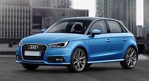 Nouvelle Audi A1 : nouvelle audi a1 2015 restyl e photos et infos auto moto ~ Melissatoandfro.com Idées de Décoration