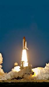 Outer space shuttle nasa discovery exploration wallpaper ...
