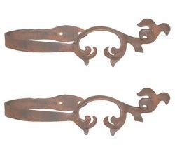 Metal Antler Curtain Tie Backs by Leaf Metal Curtain Tie Backs Rustic Curtain Accessories
