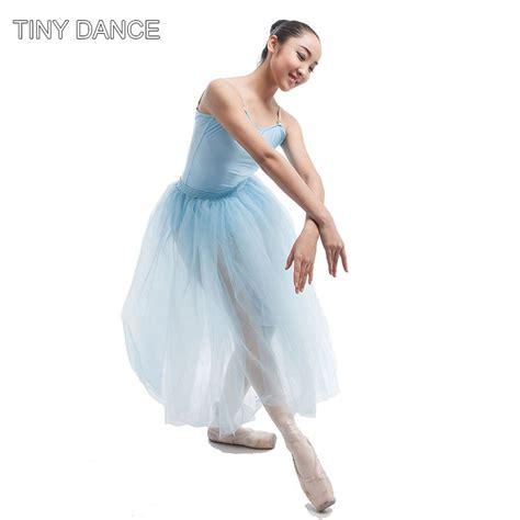 light blue dance costumes aliexpress com buy 2016 girls romantic tutu dress light
