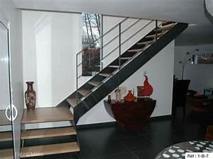 Escalier Quart Tournant Gauche : les 25 meilleures id es de la cat gorie escalier quart ~ Dailycaller-alerts.com Idées de Décoration