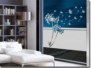 Blickdichte Fensterfolie Bad : milchglasfolie pflanzen sichtschutz mit pflanzenmotiven ~ Frokenaadalensverden.com Haus und Dekorationen