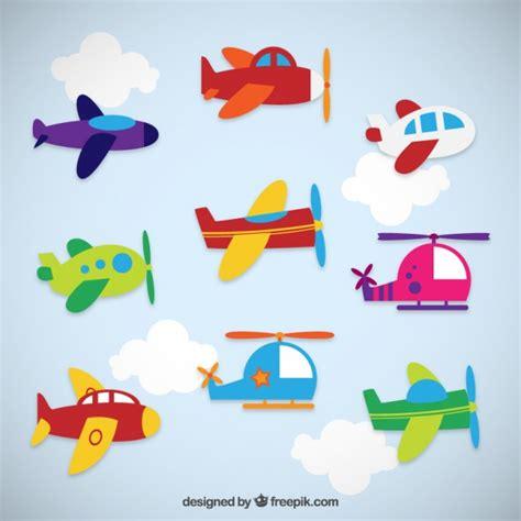 Imagenes De Barcos Animados Para Niños by Dibujos Infantiles De Aviones Amazing Bonito Conjunto De