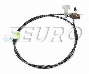 Volvo Sunroof Cable 1255359