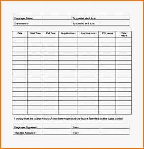 search results for printable employee time card With lunch schedule template excel
