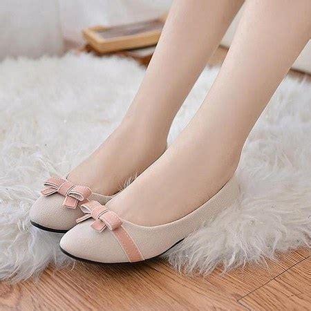 flat shoes pita black flat shoes si nyaman yang dan keren ide model busana