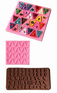 aliexpresscom buy fashion sillicone letters alphabet With where to buy chocolate letters