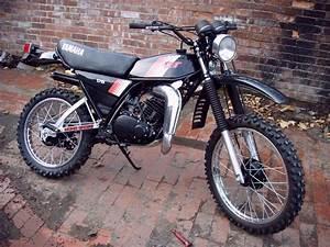 Yamaha Yamaha Dt 175 Mx