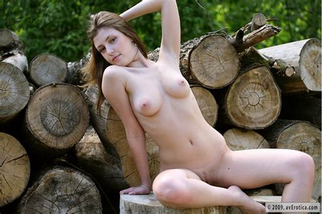 #Naked #Outdoor #Woods #Sex
