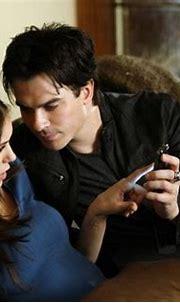 The Vampire Diaries Season 6 Spoilers: Damon and Elena Get ...