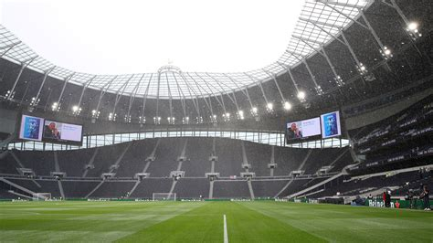 Spurs given permission to increase Tottenham Hotspur ...