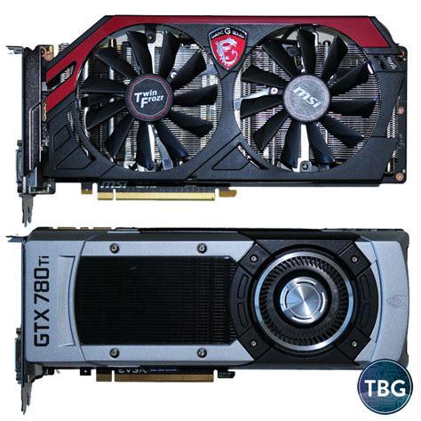 gtx 1080 single fan video card comparison blower style vs open air coolers