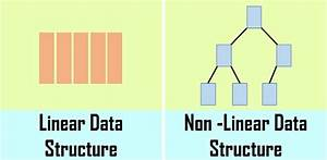 Difference Between Linear And Non