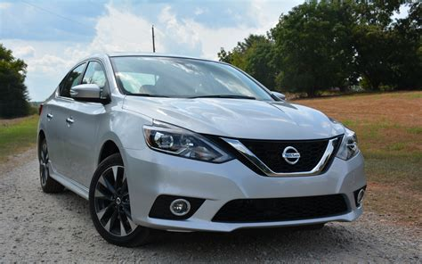 nissan sentra 2017 2017 nissan sentra sr turbo picture gallery photo 11 17