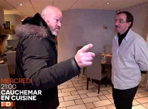 emission cauchemar en cuisine un ancien participant à quot cauchemar en cuisine quot m6