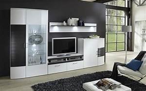 Ikea Wohnzimmerschrank Weiß : wohnzimmerschrank in hochglanz wei von m bel kraft ansehen ~ Bigdaddyawards.com Haus und Dekorationen
