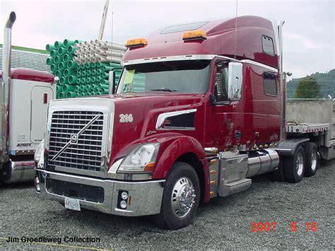 volvo 880 truck image gallery new volvo 880
