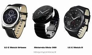 Comparatif Montre Connectée : test et comparatif de la meilleure montre connect e smartwatch sous android wear myombox ~ Medecine-chirurgie-esthetiques.com Avis de Voitures