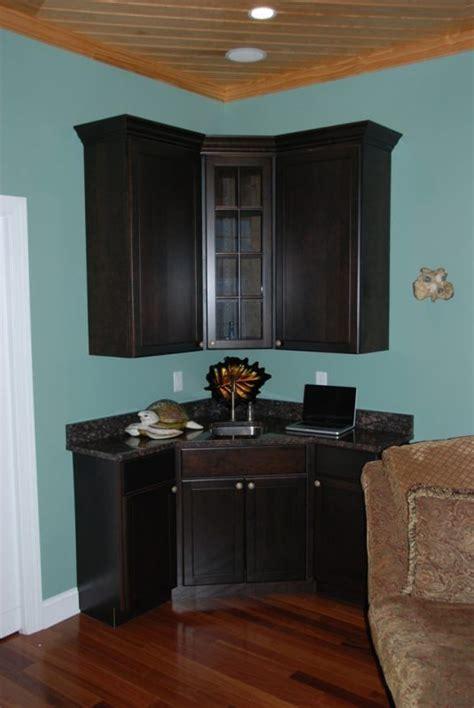 Small Home Corner Bar by Best 25 Corner Bar Cabinet Ideas On Corner