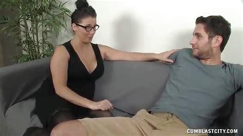 big tit mom handjob porndroids