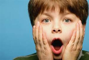 surprised child | Terry*