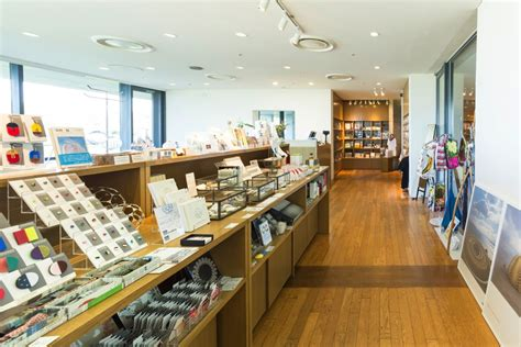 Museum Shop by Shop Benesse House Stay Benesse Site Naoshima