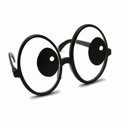 Glasses Cartoon Eye Goggles