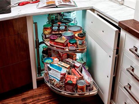 ideas  mejorar tu cocina muebles  cajones canexel
