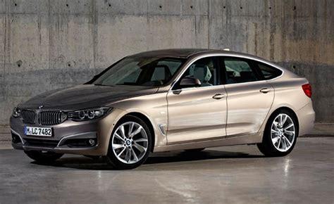 bmw  series gt review car reviews