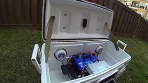 First Cooler Radio