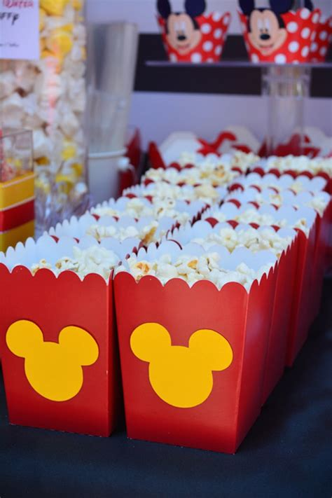Karas Party  Ee  Ideas Ee   Mickey Mouse St  Ee  Birthday Ee   Party Via