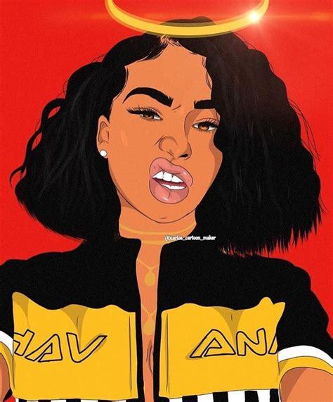 Follow Chocolate Chip Black Girl Art Black Girl Magic
