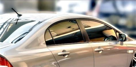 Your Guide To Window Tint Types