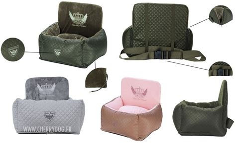 siege auto chien couchages et transport tips advice fashion