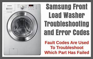 Removeandreplace Com  U2014 Samsung Front Load Washer