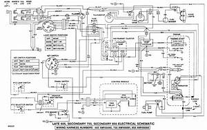 John Deere 755 Engine Diagram  U2022 Downloaddescargar Com
