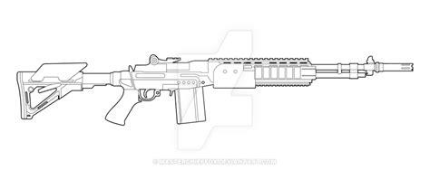 M14 Drawings Gallery